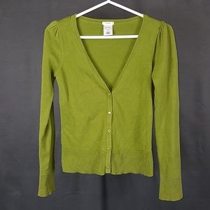 3 for $12- Small old Navy Cardigan